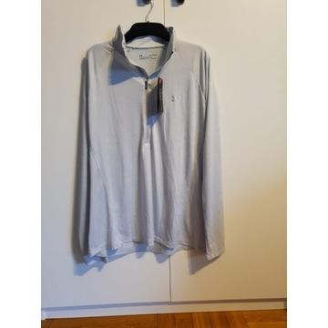 Męska koszulka termoaktywna długi rękaw XL