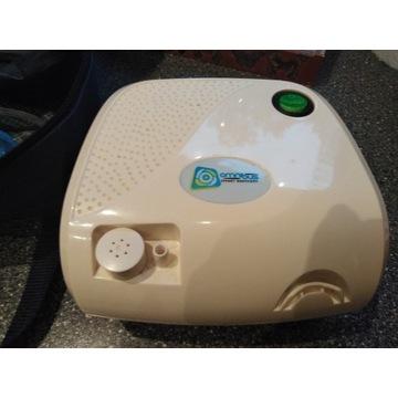 nebulizator- inhalacja