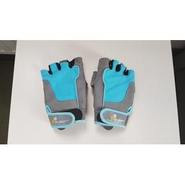 Rękawiczki silownia/fitness Olimp