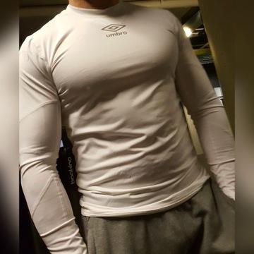 Bluzka koszulka termoaktywna Umbro różne rodzaje
