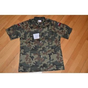 koszulo-bluza polowa 304/MON w rozmiarze 39/162