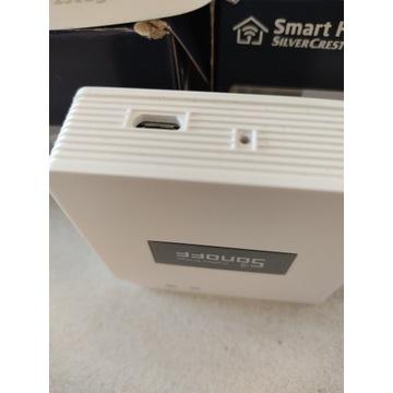 Smart home ZigBee SonOff inteligentny dom