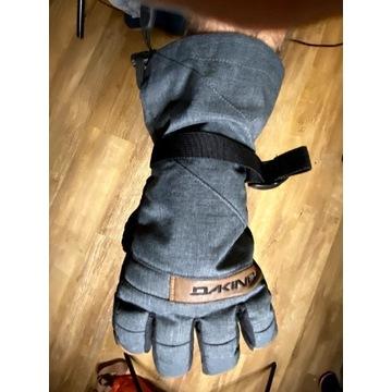 Rękawice narty snowboard Dakine XL