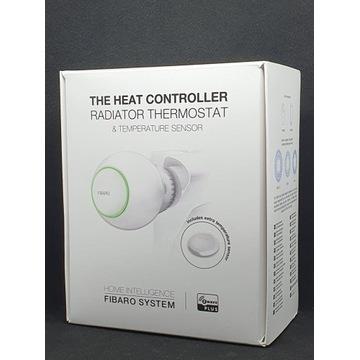 Głowica Fibaro Radiator Thermostat