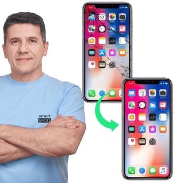 Wyświetlacz OLED do iPhone 11 Pro z wymianą
