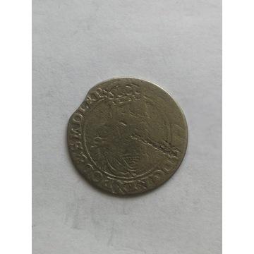 JAN II KAZIMIERZ - SZOSTAK 1662