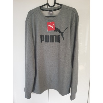 Nowa klasyczna bluza Puma rozmiar L