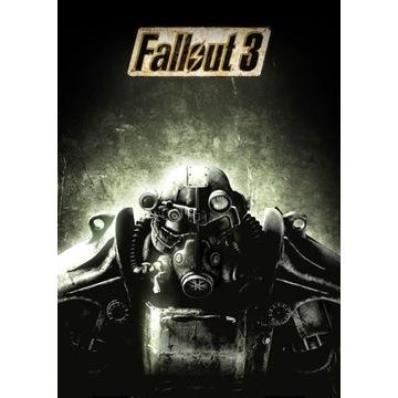 Fallout 3 KLUCZ STEAM BEZ VPN