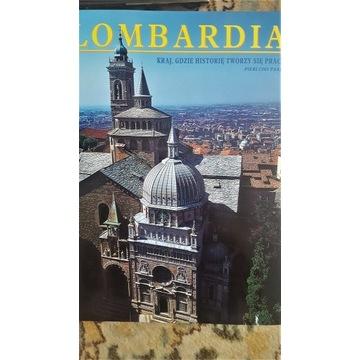 Książka Lombardia - Kraj, gdzie historię tworzy ..