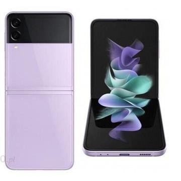 Samsung Galaxy Z Flip 3 5G nowy gwarancja
