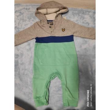 MEGA paka ubranek niemowlęcych (0-6m)