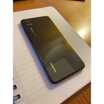 Huawei P20 128GB/RAM 4GB czarny