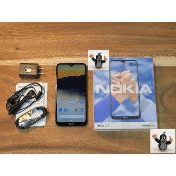 NOKIA 2.3  2/32GB Dual SIM GW