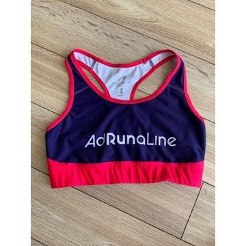 Biustonosz sportowy top Adrunaline rozmiar S