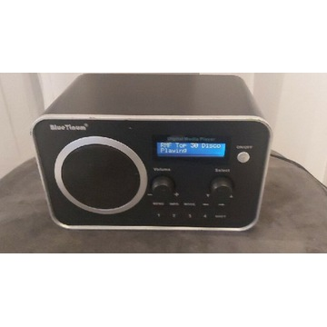 Radio internetowe dab FM radio