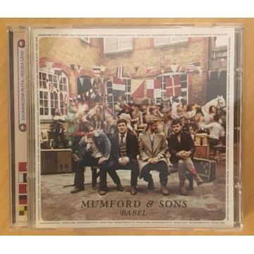 CD: Mumford & Sons, Babel