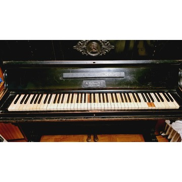 Pianino Niemieckie BERLIN