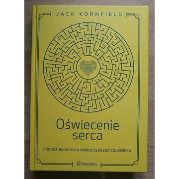 Jack Kornfield Oświecenie Serca