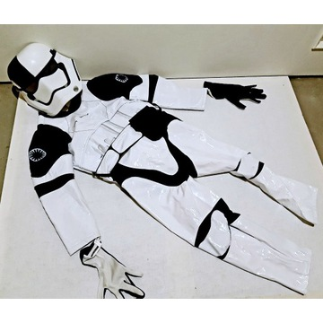Kostium, strój Star Wars