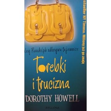 Dorothy Howell - Torebki i trucizna