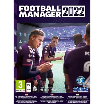 Football manager 2022 steam key
