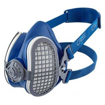 Półmaska ochronna maska przeciwpyłowa ELIPSE P3