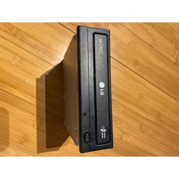 Napęd optyczny LG super multi DVD Writer