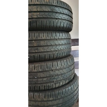 Continental EcoContact 6 185/55 R15