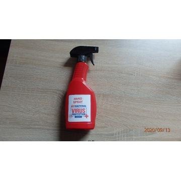 Płyn do dezynfekcji rąk 500 ml