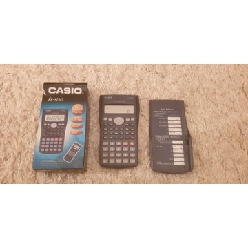 Kalkulator naukowy Casio FX82MS