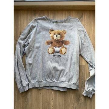 Bluza Moschino z lini underwear r xl oryginał