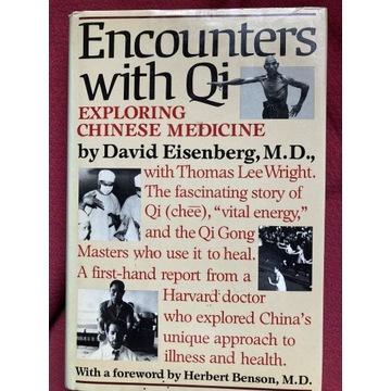 Encounters with Qi Chińska medycyna