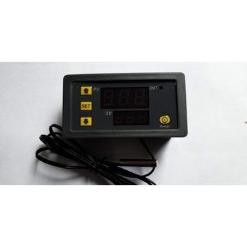Regulator/sterownik temperatury -55/120 stopni