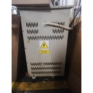 Transformator 3x230 bezolejowy 63 kVA