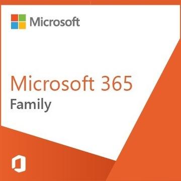 Microsoft Family 365