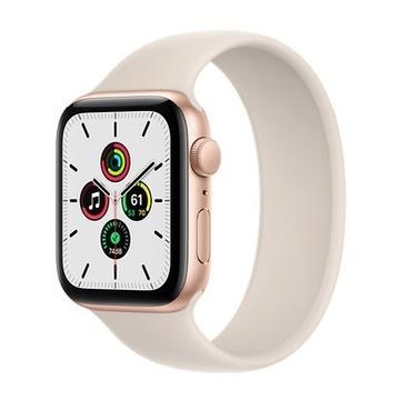 SmartWatch Apple Watch 4 Series 44mm Złoty Gold