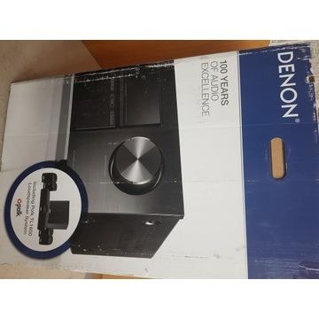 DENON DHT-X250BT + Polk Audio TL1600