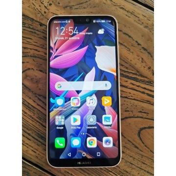 Huawei p20 lite 64/4gb 100 % sprawny