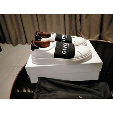 Buty damskie Givenchy skóra naturalna roz 38 24cm
