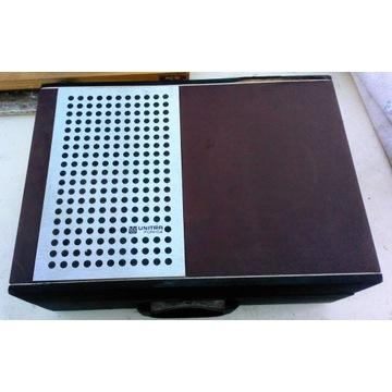 Gramofon WG550