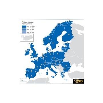 mapy europy 2015 do opla cd 70 i 90  spolszczenie