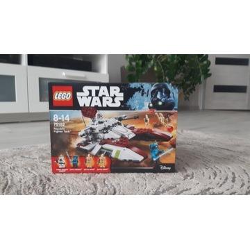 Lego Star Wars 75182 Bojowy czołg Republiki