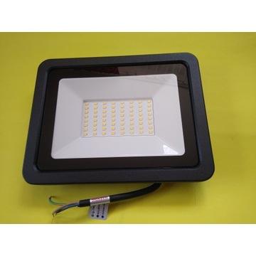 Halogen , Reflektor LED 50 watt 4000k 3600 lm IP65