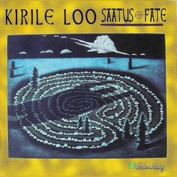 Kirile Loo - Saatus Fate - 1994 - CD