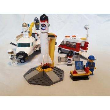 LEGO prom kosmiczny (3366 i 3367)