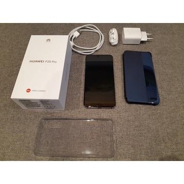 HUAWEI P20 PRO 128GB TWILIGHT DUAL SIM - gwarancja