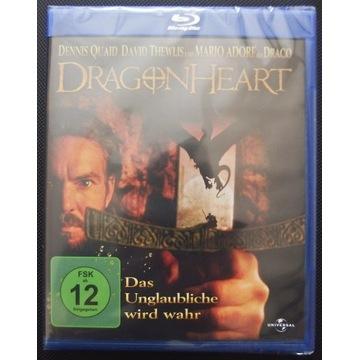 Dragonheart - Dennis Quaid