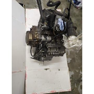 Silnik Honda CRF1000 Africa twin 2018 800km manual