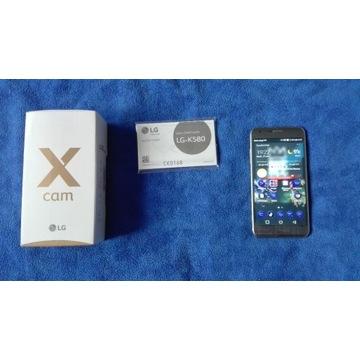 Lg X Cam K580 LTE NFC 2GB/16GB 8x 1,1Ghz