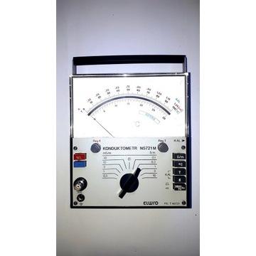 Konduktometr ELWRO N5721M
